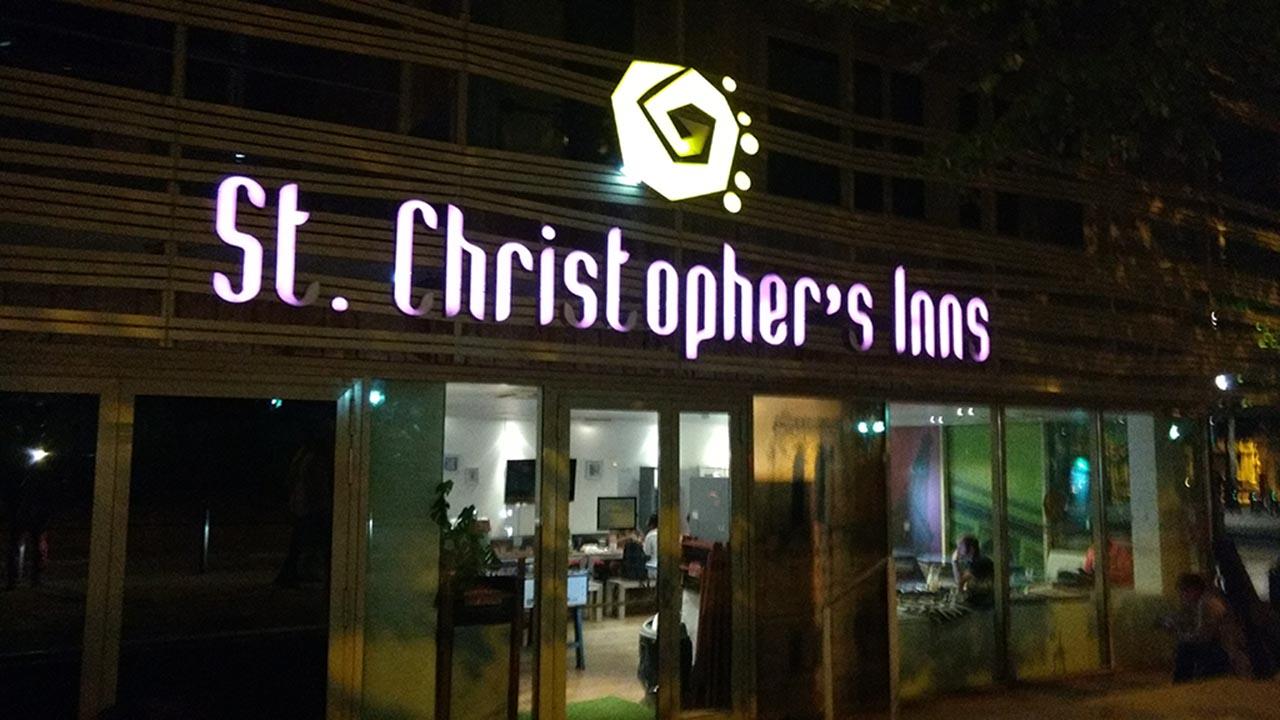 St. Christophers Inns